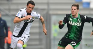 Focus on Sassuolo-Parma: precedenti, curiosità, statistiche, quote scommesse e gli highlights dell'ultima volta