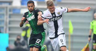 Le pagelle di Sassuolo-Parma 0-1: si domina sul campo, ma è il risultato che conta