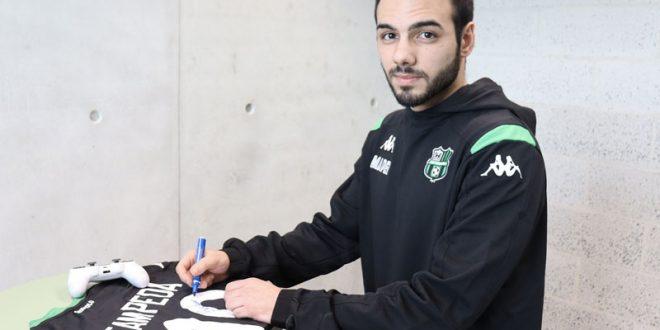 TeamPEDA1911, Sassuolo eSports