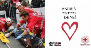 Emergenza Coronavirus: aiutiamo la Croce Rossa di Sassuolo!