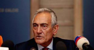 FIGC, Gravina di nuovo presidente