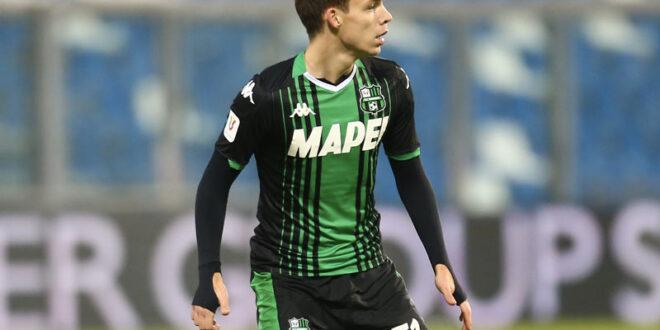 Jacopo Pellegrini Pordenone