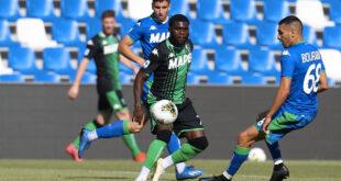 Calciomercato Sassuolo: Jeremie Boga all'Atalanta? I nerazzurri disturbano il Napoli