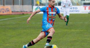 Calciomercato Sassuolo: piace il '99 Biondi del Catania