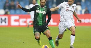 Focus on Sassuolo-Cagliari: precedenti, curiosità, quote scommesse e statistiche della gara