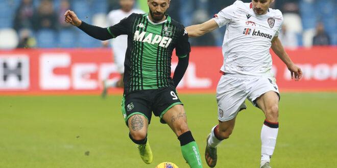 Ciccio Caputo vs Cagliari