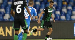 Focus on Napoli-Sassuolo: precedenti, curiosità, statistiche, ex della partita e gli highlights dell'ultima volta