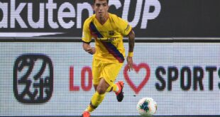 Calciomercato Sassuolo: sfumano Akieme e Monchu dal Barcellona B