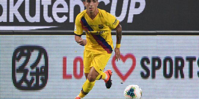 Monchu Barcellona