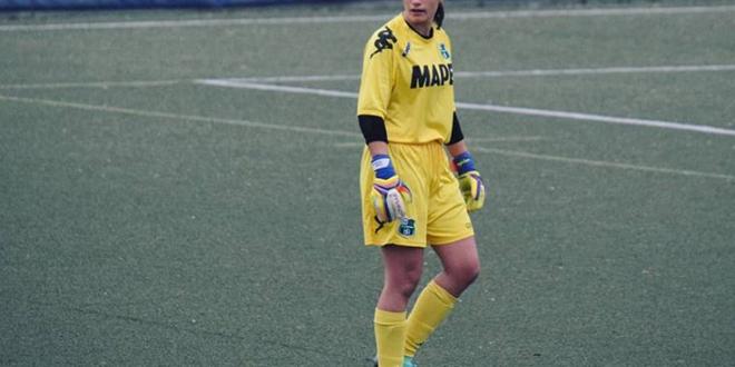 Martina Galloni, Primavera Sassuolo Femminile