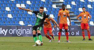 I numeri Sassuolo-Lecce 4-2: salvezza virtuale nella prima vittoria contro i salentini