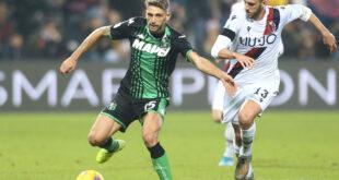 FINALE – Bologna-Sassuolo 1-2