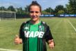 Sassuolo Femminile: tesserato il difensore belga Davina Philtjens