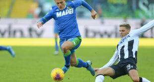 Calciomercato Sassuolo: il Vicenza vuole due giovani neroverdi