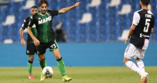 Calciomercato Sassuolo: c'è l'offerta della Juve per Locatelli, con tanto di proposta alternativa