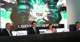 Sassuolo: Marco e Veronica Squinzi nella classifica dei miliardari stilata da Forbes
