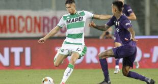 I numeri di Fiorentina-Sassuolo 1-3: a tre punti dalla salvezza