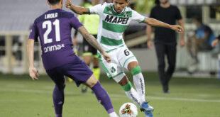 Giudice sportivo: Rogerio salta Sassuolo-Lecce, De Zerbi diffidato