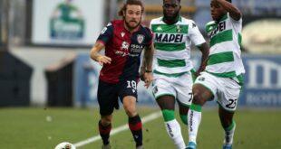 Focus on Cagliari-Sassuolo: precedenti, curiosità, statistiche, quote scommesse e gli highlights dell'andata