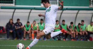 Calciomercato Sassuolo: c'è l'interesse dell'Imolese su Alessandro Pilati