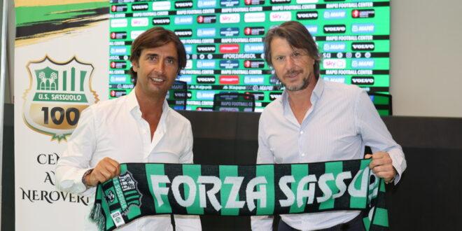 Primavera Sassuolo: Emiliano Bigica è il nuovo allenatore