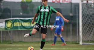 Calciomercato Sassuolo: Matteo Brizzolara torna alla Vigor Carpaneto