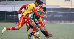 Calciomercato Sassuolo: colpo per l'Under 18, preso Citarella dal Benevento