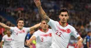 Calciomercato Sassuolo: Kaan Ayhan del Fortuna Düsseldorf a un passo dal neroverde