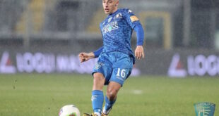 Sassuolo, sentito saluto all'Empoli di Frattesi: quale futuro per il centrocampista?
