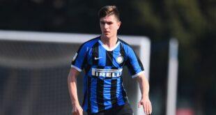 Calciomercato Sassuolo: l'Inter vuole riscattare Sensi, i neroverdi chiedono Pirola