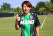 UFFICIALE: Mana Mihashi firma con il Sassuolo Femminile