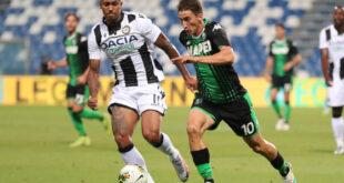 Amichevole Sassuolo-Pisa, la cronaca dei tre mini match