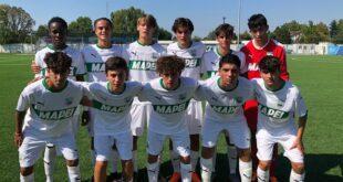 Sassuolo Under 16 2020/2021