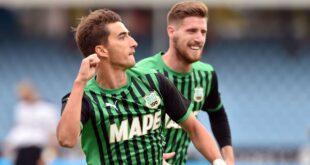 Le pagelle di Sassuolo-Parma 1-1: il rigore di Djuricic salva i neroverdi