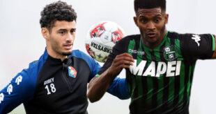 Calciomercato Sassuolo: salta la cessione di Marlon al Fulham, bloccato l'arrivo di Benamar
