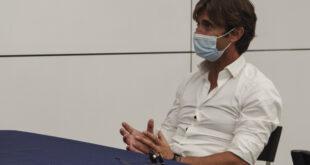 Sassuolo: Emiliano Bigica e Paolo Bianco a Coverciano per il Master UEFA PRO