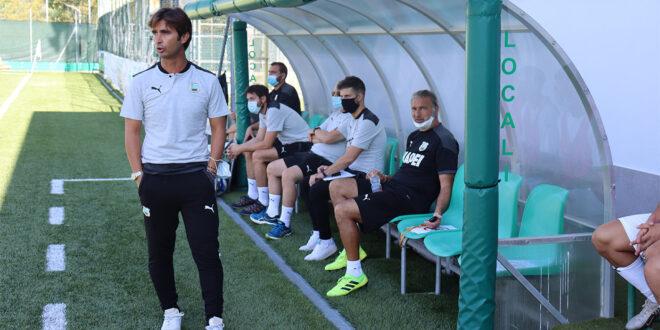 """Primavera Sassuolo-Empoli 3-2, le parole di mister Bigica: """"Vittoria importante contro una squadra che ci ha messo in difficoltà"""""""