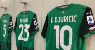 Convocati Sassuolo-Torino: De Zerbi ne chiama 24 per l'anticipo del Mapei
