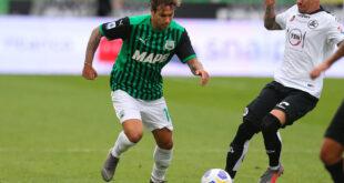 Calciomercato Sassuolo: Ricci in prestito al Monza