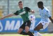 Sassuolo Primavera out al primo turno di Coppa Italia: 2-1 SPAL al Ricci