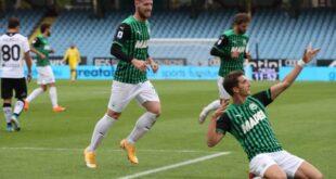 Le pagelle di Spezia-Sassuolo 1-4: Djuricic sale in cattedra, per Caputo buona la terza