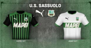 Numeri maglia Sassuolo 2020/2021: Ayhan prende il 5, Defrel cambia e opta per il 92