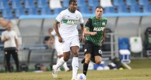 Calciomercato Sassuolo: Marlon ad un passo dal Fulham, Carnevali conferma