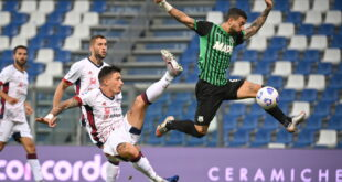 Cagliari-Sassuolo in tv: dove vederla, info streaming e telecronisti