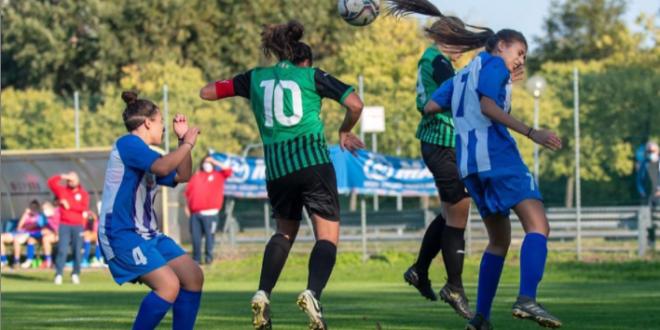 Sassuolo Juniores Femminile: derby senza esclusione di colpi con il Modena, finisce 4-4