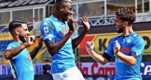 """Cacciola (CalcioNapoli24.it): """"Sarà una vera partita. Sassuolo, stai attento a Osimhen"""""""