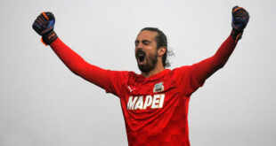 Calciomercato Sassuolo: Consigli verso il rinnovo