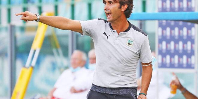 """Sassuolo Primavera, parla Bigica: """"Inizia un nuovo campionato, avrò bisogno di tutti"""""""