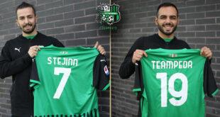 Sassuolo eSports: confermati Stejinn7 (PES) e TeamPEDA (FIFA)