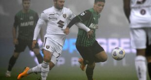 VIDEO: gli highlights di Sassuolo-Torino 3-3